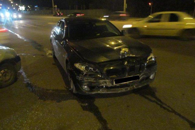 На белгородских дорогах за сутки сбили четырёх пешеходов: один из них погиб, фото-1