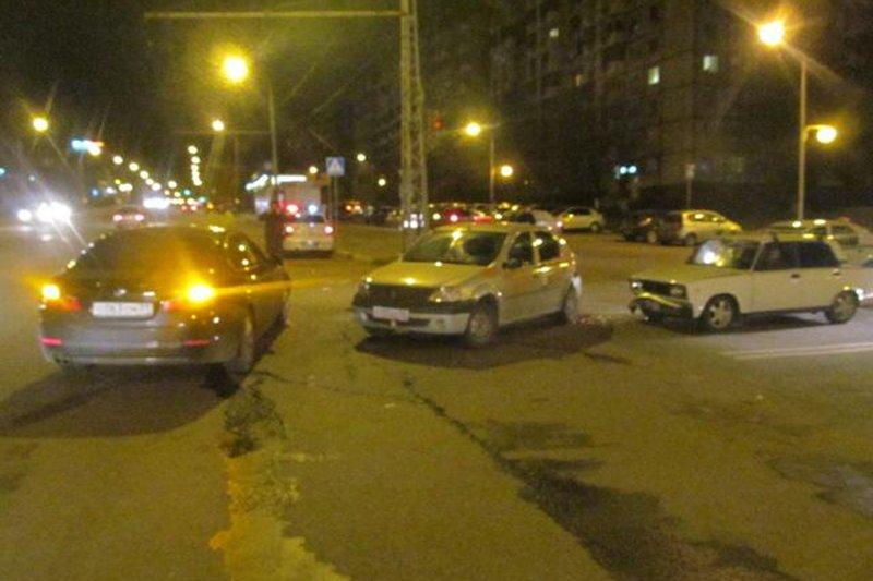 На белгородских дорогах за сутки сбили четырёх пешеходов: один из них погиб, фото-2