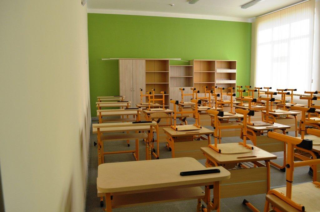 Новая школа в Белгороде набирает учеников, фото-3