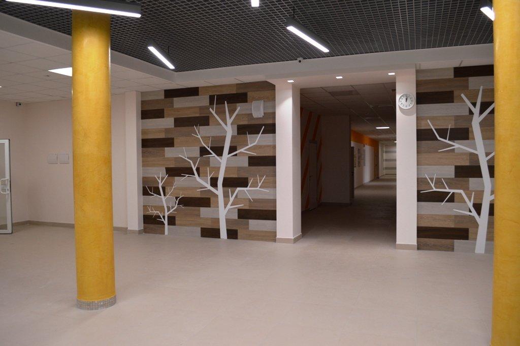 Новая школа в Белгороде набирает учеников, фото-4