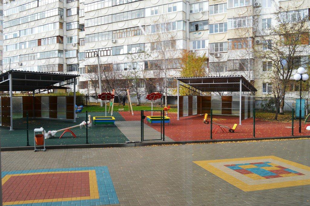 Новая школа в Белгороде набирает учеников, фото-5