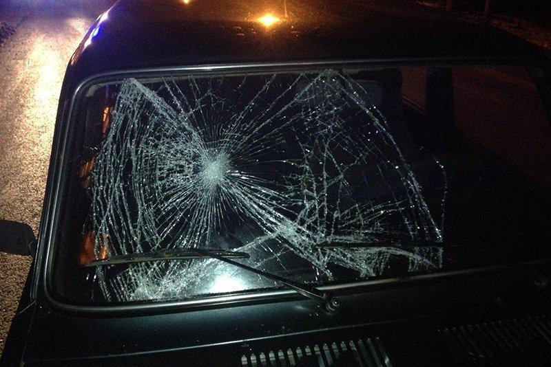 В Белгородской области за сутки сбили трёх пешеходов, фото-1