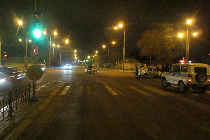 В Белгородской области за сутки сбили трёх пешеходов, фото-2