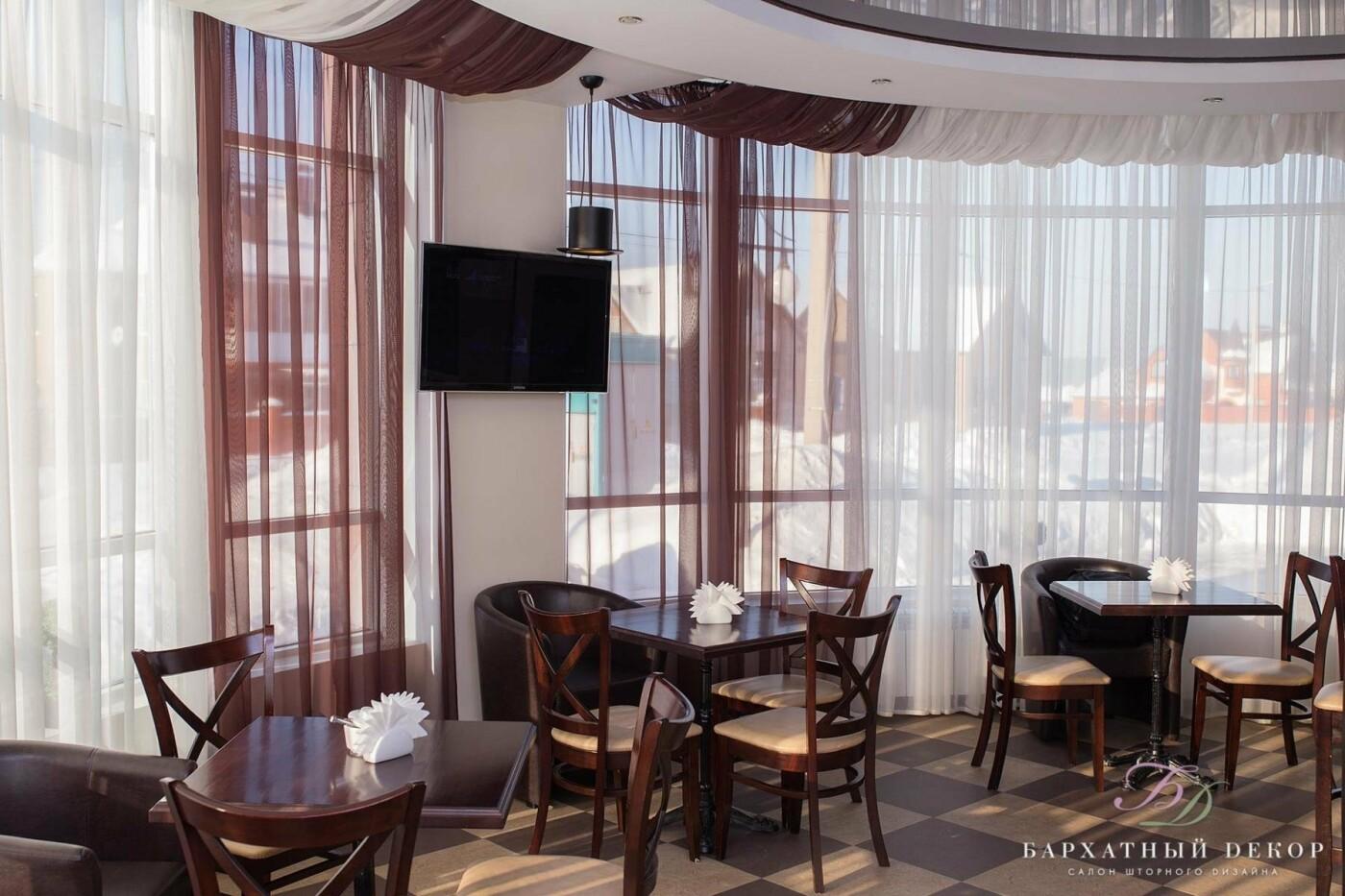 Хочу новые шторы — с чего начать? Отвечаем с салоном «Бархатный декор», фото-7