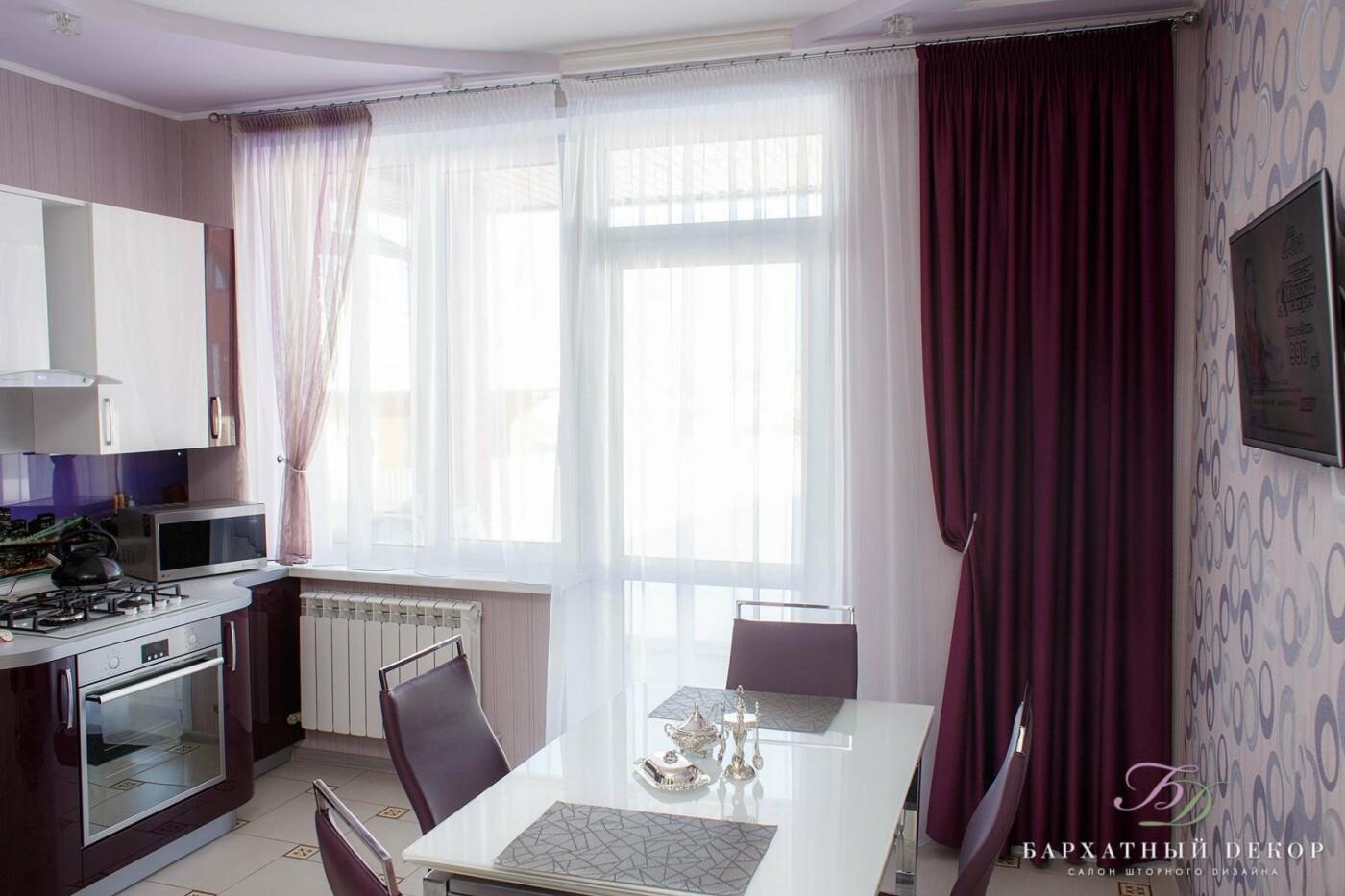 Хочу новые шторы — с чего начать? Отвечаем с салоном «Бархатный декор», фото-5