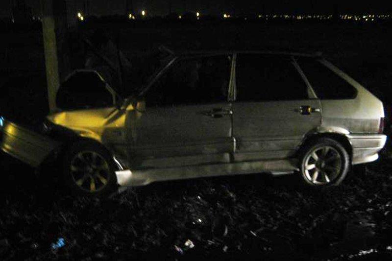 За выходные в области в ДТП погибли четыре человека, фото-1