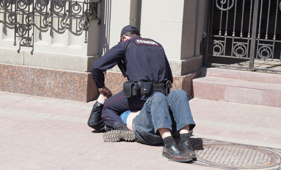 """Как правильно разговаривать с полицейскими и следователями и почему им нельзя верить? Отвечаем с «Адвокатским бюро """"Гросс""""», фото-3"""