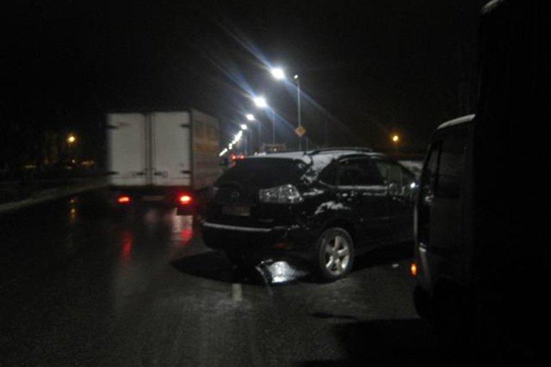 В Валуйском районе в ДТП погиб водитель перевернувшейся иномарки, фото-2