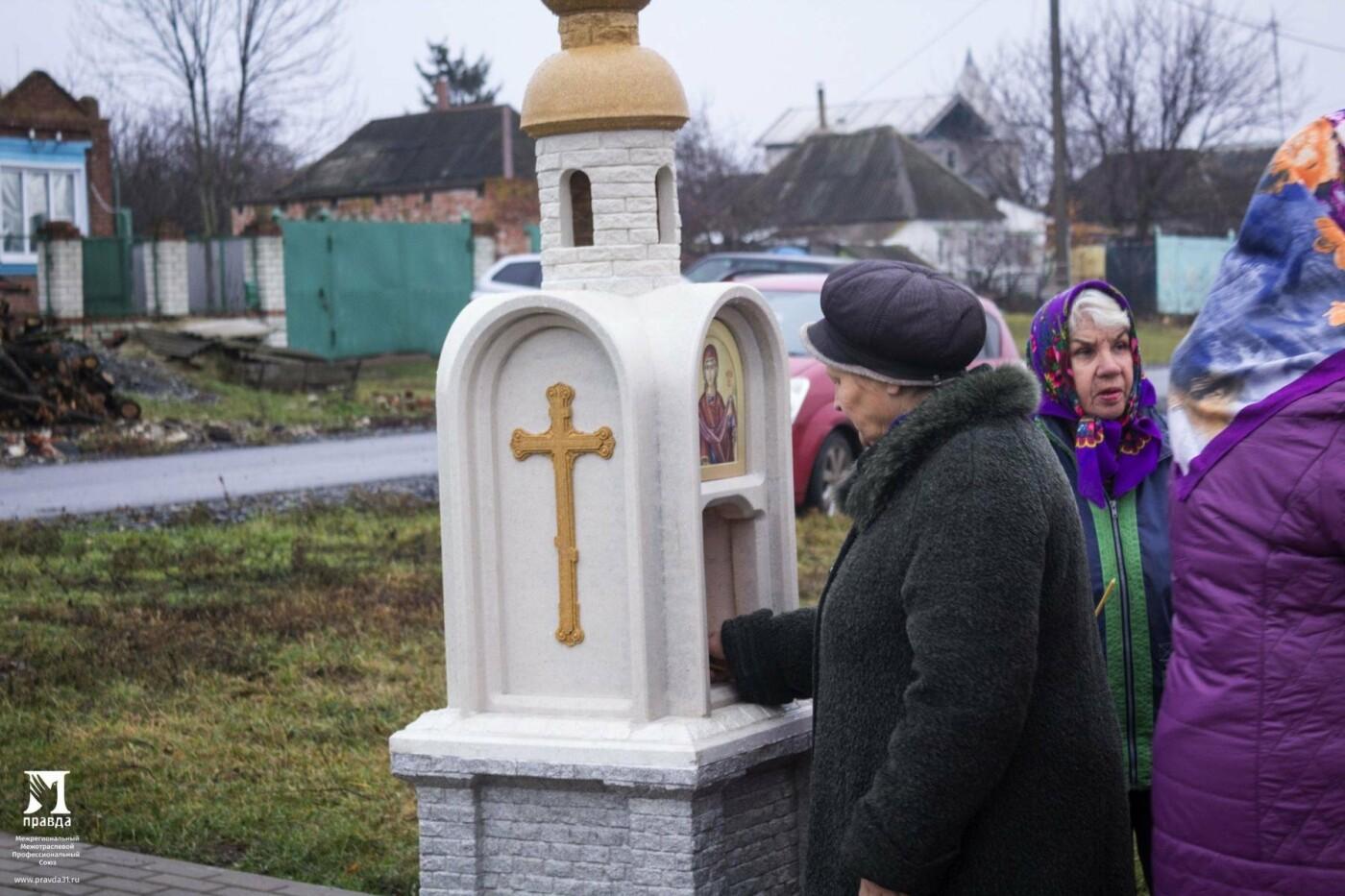Белгородская митрополия и профсоюз «Правда» начали взаимодействие в сфере укрепления православных традиций на Белгородчине, фото-16