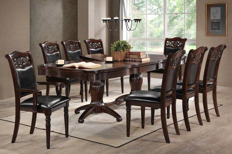 Тот самый, о котором мечталось. Салон «Просто Мебель» приглашает выбрать обеденный стол к Новому году, фото-1