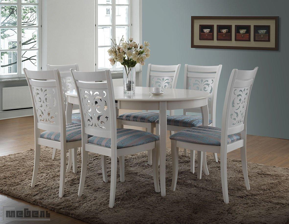 Тот самый, о котором мечталось. Салон «Просто Мебель» приглашает выбрать обеденный стол к Новому году, фото-2