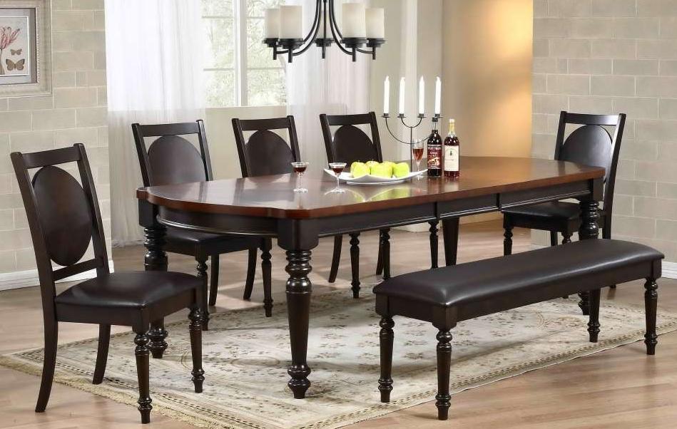 Тот самый, о котором мечталось. Салон «Просто Мебель» приглашает выбрать обеденный стол к Новому году, фото-10
