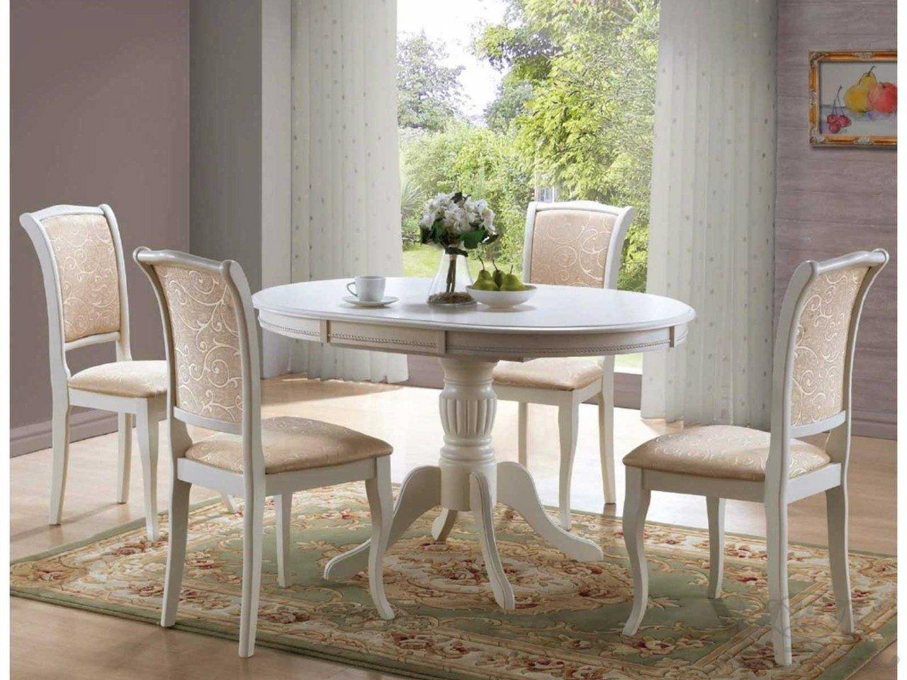 Тот самый, о котором мечталось. Салон «Просто Мебель» приглашает выбрать обеденный стол к Новому году, фото-11