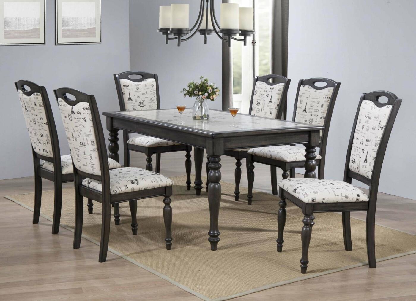 Тот самый, о котором мечталось. Салон «Просто Мебель» приглашает выбрать обеденный стол к Новому году, фото-3