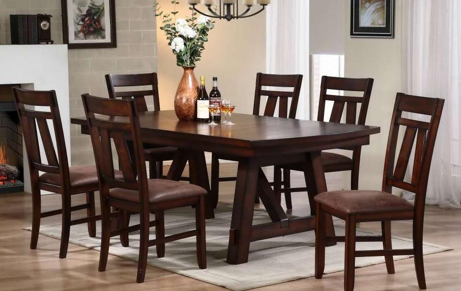 Тот самый, о котором мечталось. Салон «Просто Мебель» приглашает выбрать обеденный стол к Новому году, фото-5