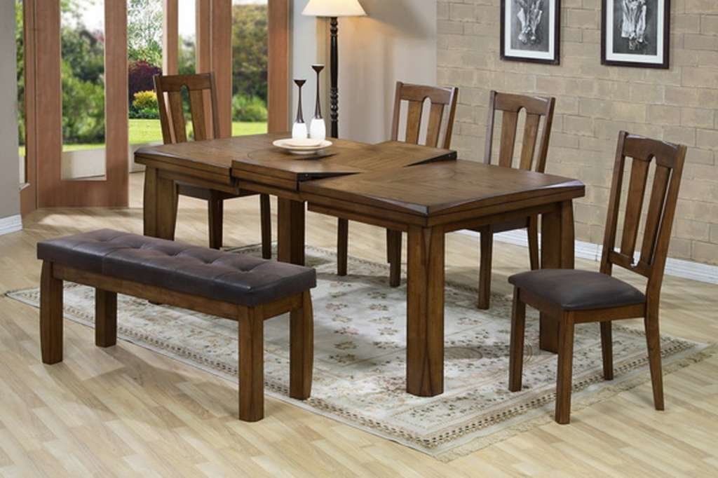 Тот самый, о котором мечталось. Салон «Просто Мебель» приглашает выбрать обеденный стол к Новому году, фото-8