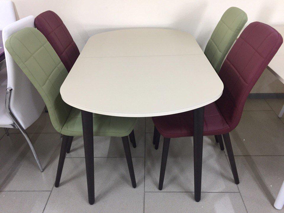 Тот самый, о котором мечталось. Салон «Просто Мебель» приглашает выбрать обеденный стол к Новому году, фото-22