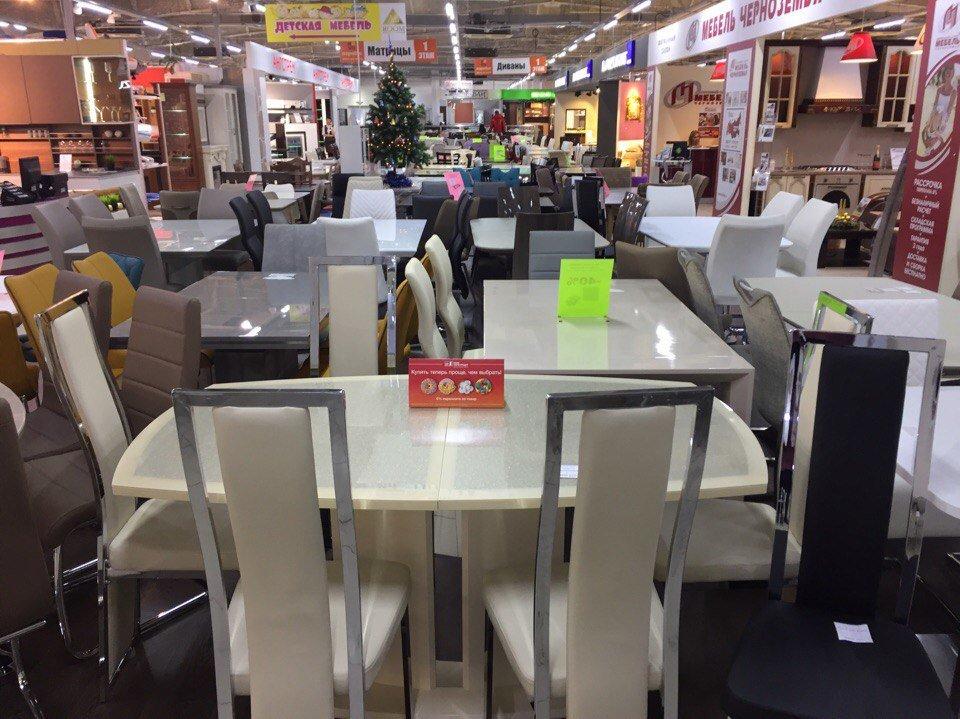 Тот самый, о котором мечталось. Салон «Просто Мебель» приглашает выбрать обеденный стол к Новому году, фото-23