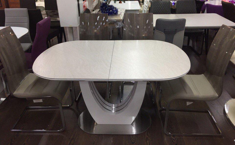 Тот самый, о котором мечталось. Салон «Просто Мебель» приглашает выбрать обеденный стол к Новому году, фото-13