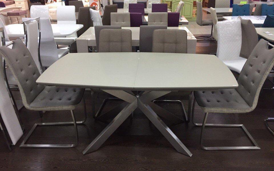 Тот самый, о котором мечталось. Салон «Просто Мебель» приглашает выбрать обеденный стол к Новому году, фото-14
