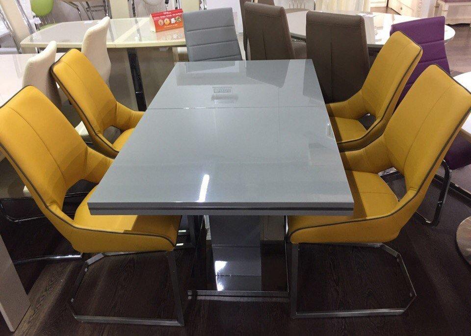 Тот самый, о котором мечталось. Салон «Просто Мебель» приглашает выбрать обеденный стол к Новому году, фото-15