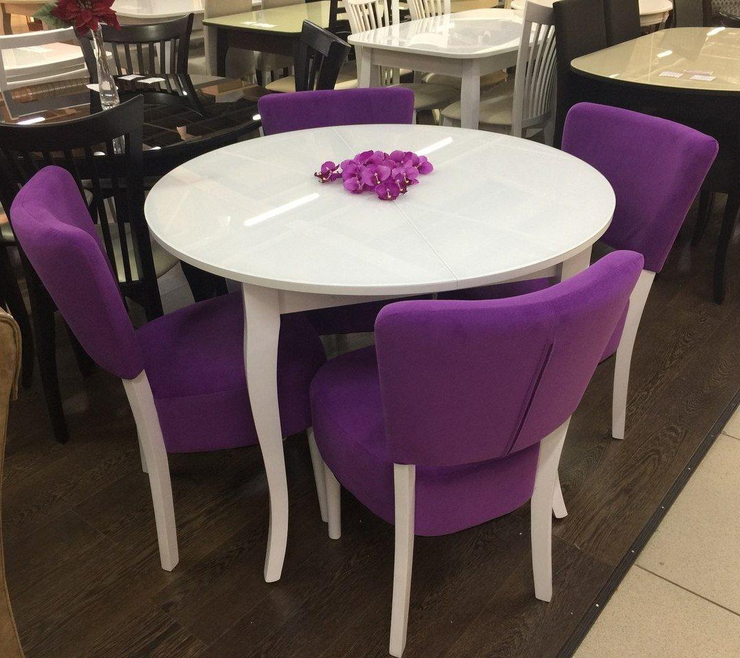 Тот самый, о котором мечталось. Салон «Просто Мебель» приглашает выбрать обеденный стол к Новому году, фото-18
