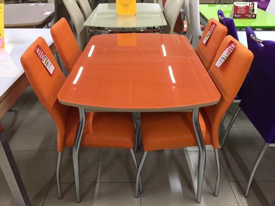 Тот самый, о котором мечталось. Салон «Просто Мебель» приглашает выбрать обеденный стол к Новому году, фото-19