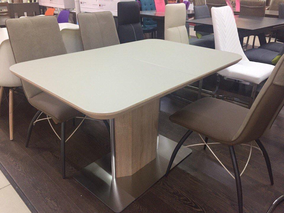 Тот самый, о котором мечталось. Салон «Просто Мебель» приглашает выбрать обеденный стол к Новому году, фото-20