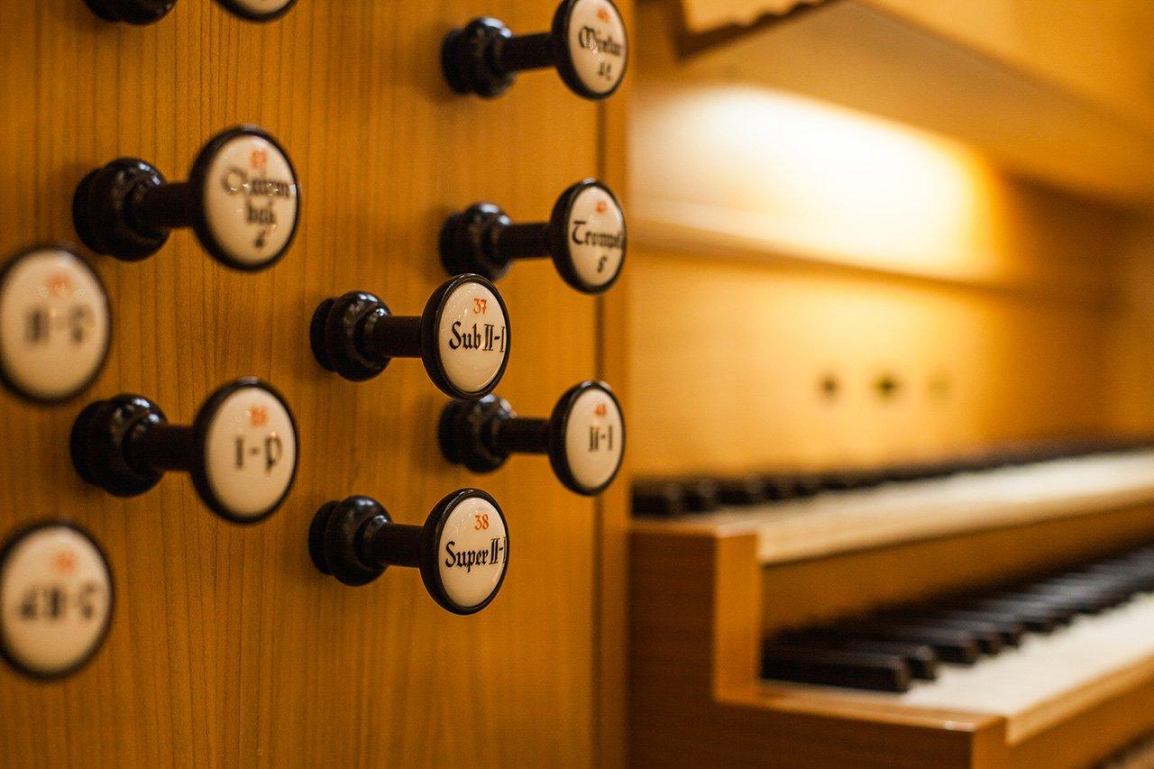 Органный зал с привидениями. В Белгородской филармонии отмечают день 6-летие четырёхэтажного инструмента, фото-2