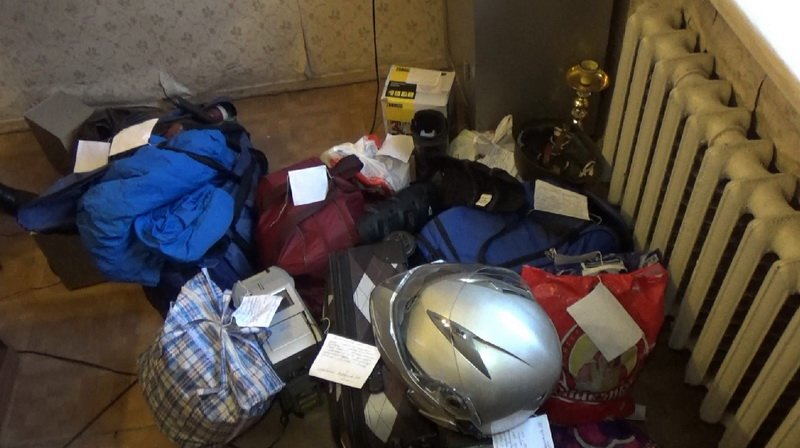 Белгородские полицейские задержали банду вымогателей, похищавших людей, фото-2