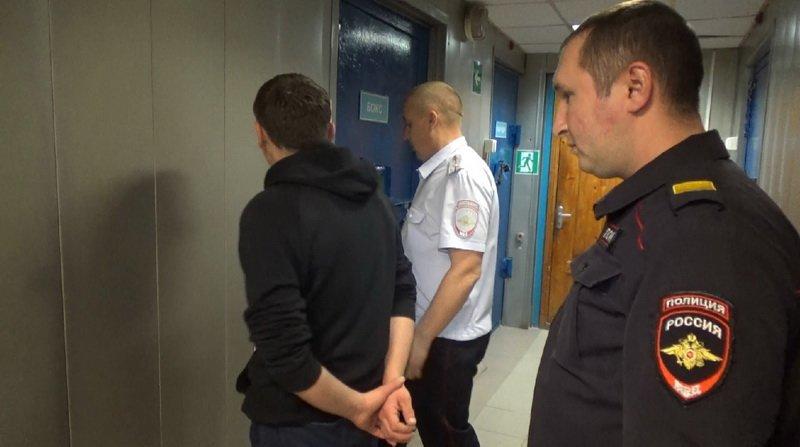 Белгородские полицейские задержали банду вымогателей, похищавших людей, фото-3