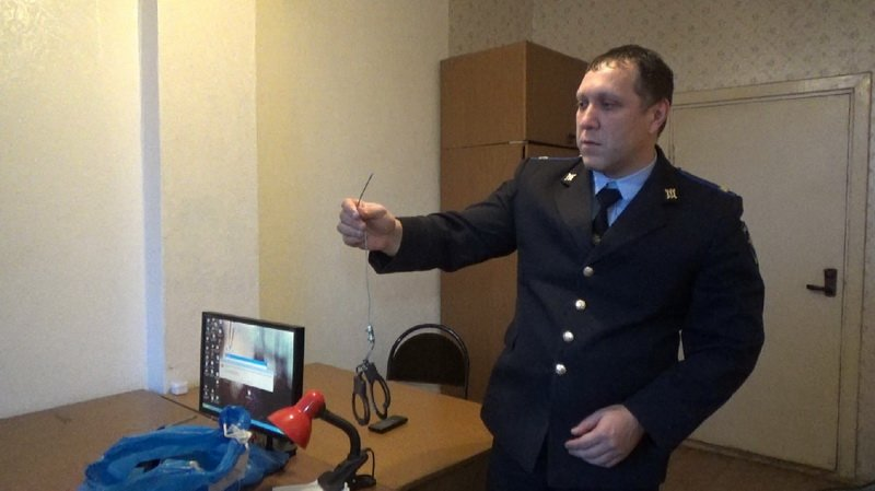 Белгородские полицейские задержали банду вымогателей, похищавших людей, фото-4