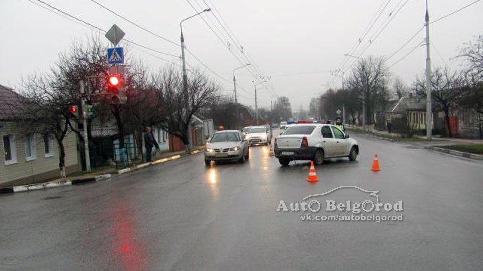 За сутки на дорогах Белгородской области сбили пять пешеходов, фото-1