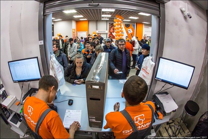 В Белгороде открывается магазин терминальной торговли «Ситилинк»: горожан ждут скидки и акции, фото-3