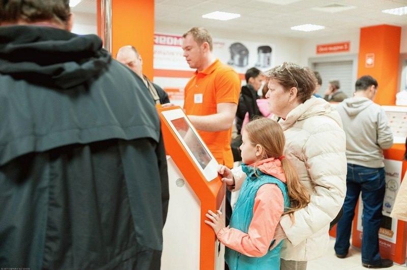 В Белгороде открывается магазин терминальной торговли «Ситилинк»: горожан ждут скидки и акции, фото-7