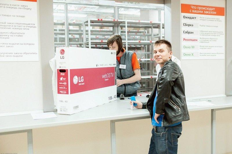 В Белгороде открывается магазин терминальной торговли «Ситилинк»: горожан ждут скидки и акции, фото-6