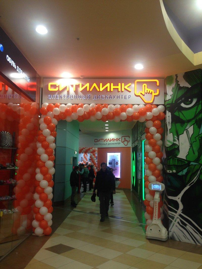 В Белгороде открывается магазин терминальной торговли «Ситилинк»: горожан ждут скидки и акции, фото-10