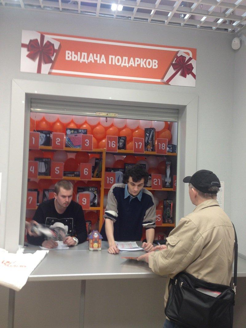 В Белгороде открывается магазин терминальной торговли «Ситилинк»: горожан ждут скидки и акции, фото-20