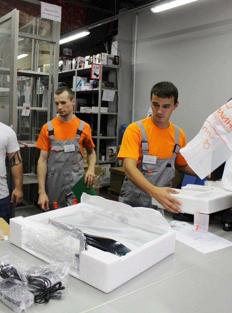 В Белгороде открывается магазин терминальной торговли «Ситилинк»: горожан ждут скидки и акции, фото-22