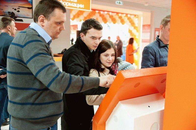 В Белгороде открывается магазин терминальной торговли «Ситилинк»: горожан ждут скидки и акции, фото-2