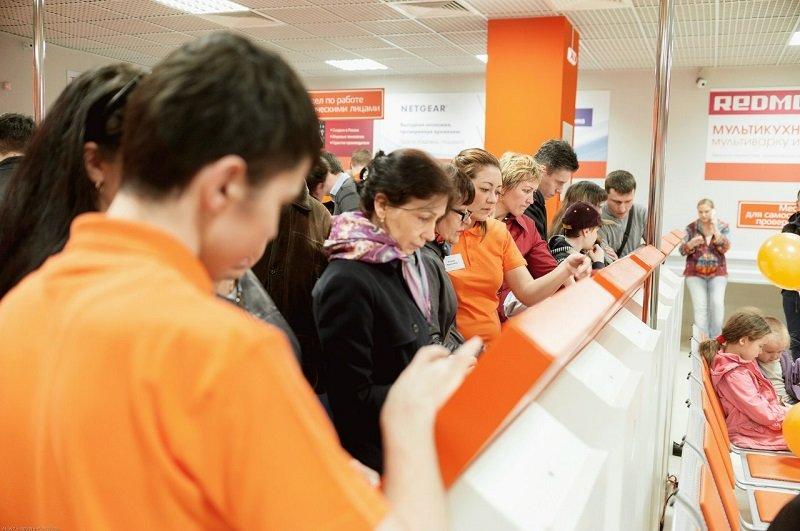 В Белгороде открывается магазин терминальной торговли «Ситилинк»: горожан ждут скидки и акции, фото-11