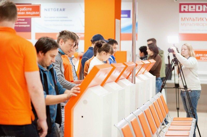 В Белгороде открывается магазин терминальной торговли «Ситилинк»: горожан ждут скидки и акции, фото-15