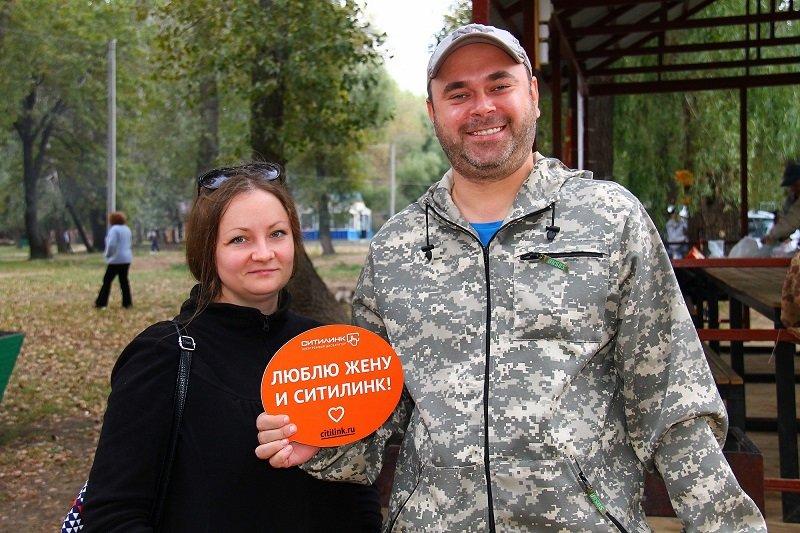 В Белгороде открывается магазин терминальной торговли «Ситилинк»: горожан ждут скидки и акции, фото-21