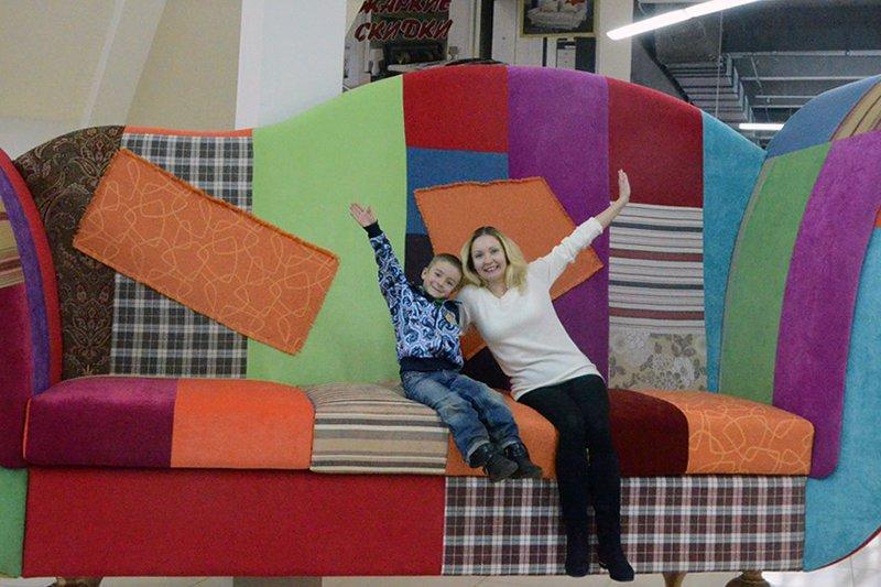 «Мебельный город» приглашает на предновогоднюю распродажу, фото-9