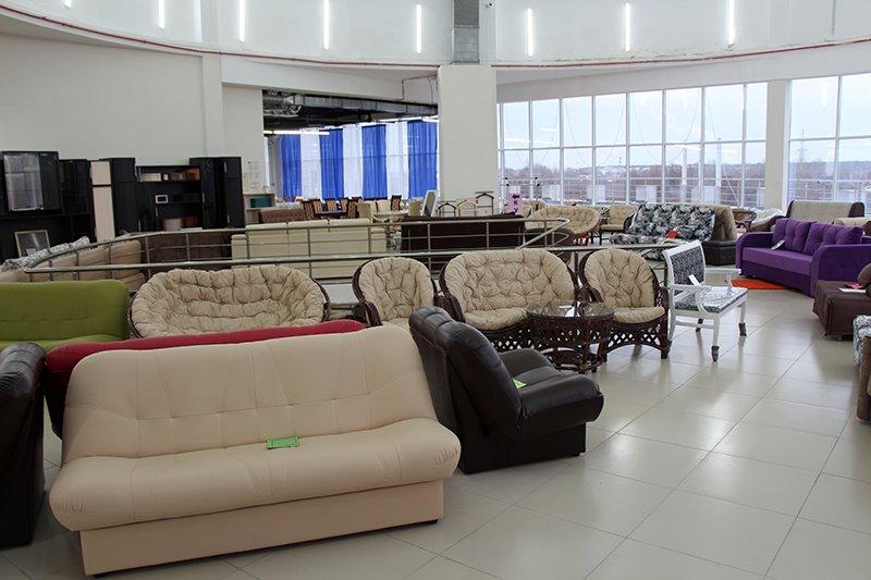 «Мебельный город» приглашает на предновогоднюю распродажу, фото-1