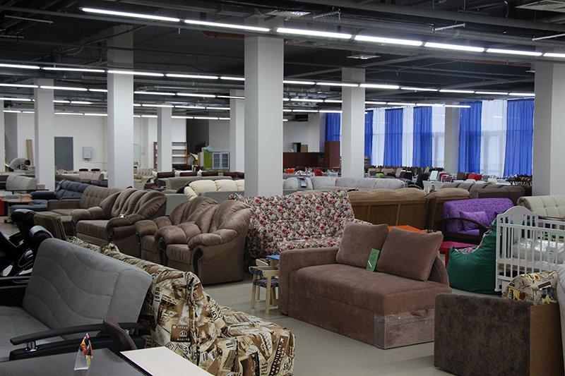 «Мебельный город» приглашает на предновогоднюю распродажу, фото-3