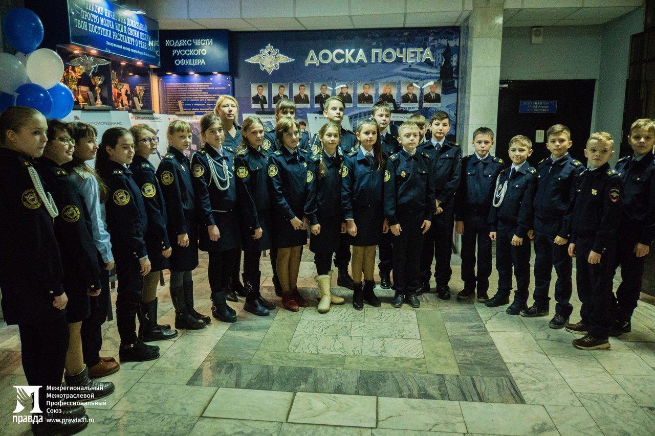 Профсоюз «Правда» представил фотовыставку «Герои России, какими их не видел никто» в городском УМВД, фото-5