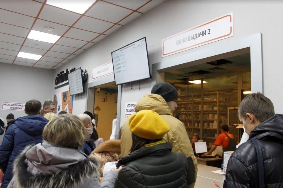 Супермаркет без полок. Как работает первый в Белгороде магазин терминальной торговли «Ситилинк», фото-7