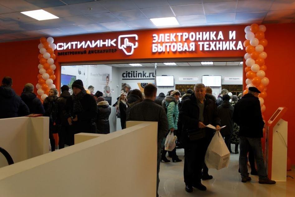 Супермаркет без полок. Как работает первый в Белгороде магазин терминальной торговли «Ситилинк», фото-8