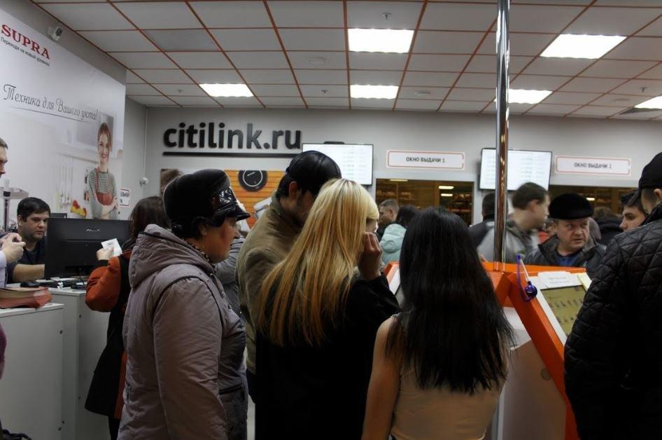 Супермаркет без полок. Как работает первый в Белгороде магазин терминальной торговли «Ситилинк», фото-9